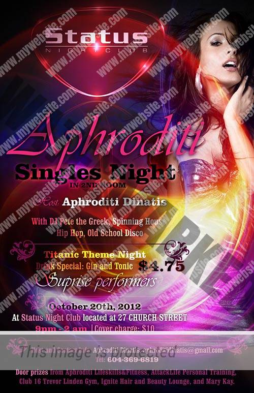Status-Aphroditi