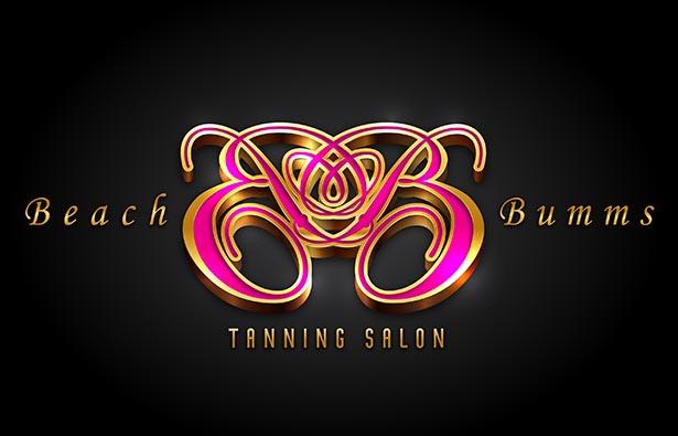 Beach Bumms - Logo