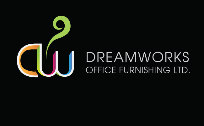 Dreamworks Furnishing Logo